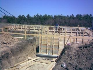 Constructie casa Grigoras in Agigea