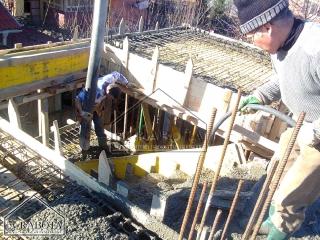 Constructie casa Patrascu